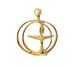 Pewter 1 unitarian universalist chalice pendant for only 1900 gold plated 1 unitarian universalist chalice pendant for only 2200 all proceeds go to aloadofball Gallery