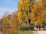 Nudist park in Bois de Vincennes set to open in Paris