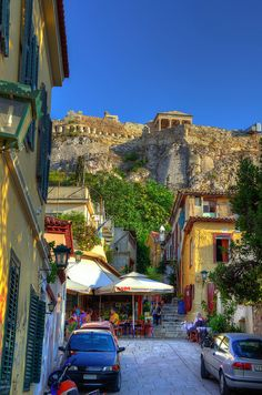 Athens | Greece