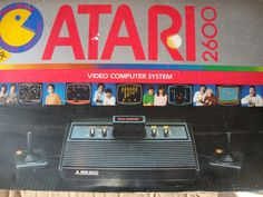 Atari 2600 available on car boot sale in Hereford. More Video games for sale in Hereford a2lazy2boot - Hereford car boot fairs - 18895