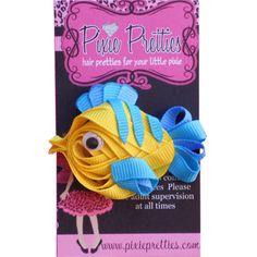 Flounder look tange
