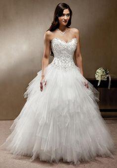 Mia Solano M1201L Wedding Dress - The Knot