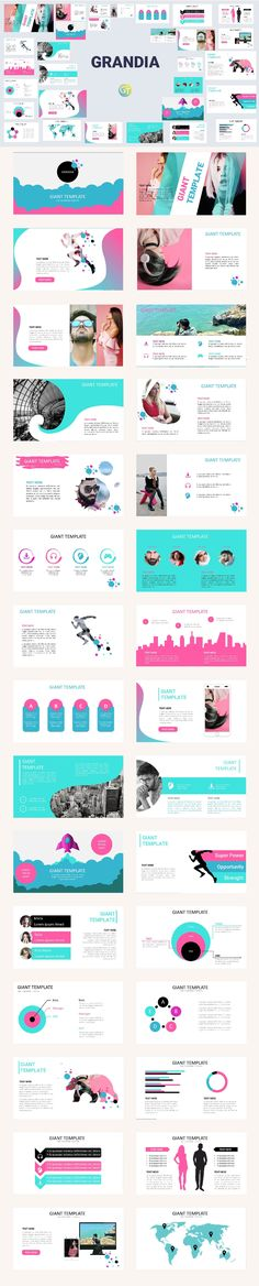 34 Best Free Powerpoint Template Download Images Free