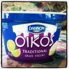 #Oikos #GreekYogurt #Favorite #ItsSummer #2012