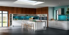 Modern Kitchens Peterborough