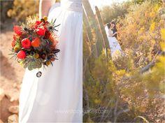 Catherine+Matt :: Desert Botanical Garden Wedding   Arizona Wedding-Boudoir-High School Senior-Photographer; bouquet by Butterfly Petals
