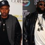 Nas Feat. Rick Ross - Accident Murderers (Audio)