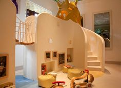 Kids Club at the Royal Mansur Marrakech
