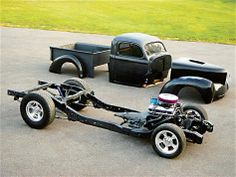 42 Best Kit Car Images On Pinterest Antique Cars Kit Cars And Cars