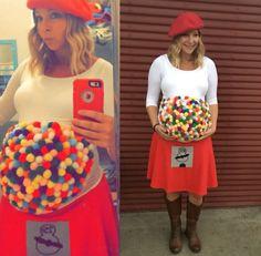 (Hoog) Zwanger tijdens carnaval