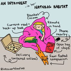 "The ""Introvert Hangover"" Struggle is Real. How to Beat It. Introvert Quotes, Introvert Problems, Being An Introvert, Introvert Funny, Introvert Girl, True Words, Infj Personality, Up Book, Struggle Is Real"