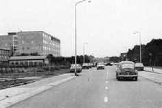 Den Helder Huisduinerweg 1976