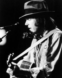 Get This Special Offer Neil Young Promotional Photograph playing guitar in concert Easy Guitar, Guitar Tips, Neil Young, Rock Roll, Entertainment, Motivational Posters, Forever Young, Playing Guitar, Band Photos