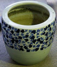 Kyoto ceramic hibachi