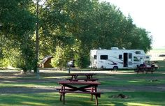 Redmond/Central Oregon KOA | Camping in Oregon | KOA Campgrounds