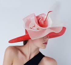 Image result for rachel trevor morgan hats