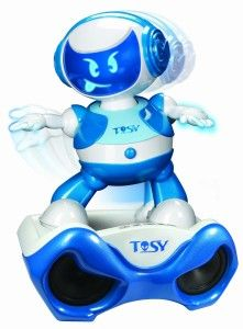 TOSY Robotics DiscoRobo Toy with Voice, Blue -- Check out the image by visiting the link. (This is an affiliate link and I receive a commission for the sales) Gadget Store, Kids Electronics, All Toys, Kids Store, Learning Games, Go Camping, Cool Gadgets, Tech Gadgets, Mom And Baby
