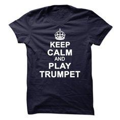 Trumpet T-Shirts, Hoodies. VIEW DETAIL ==► https://www.sunfrog.com/Music/Trumpet-.html?id=41382