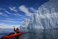 Kokatat | Cristian Donoso's Antarctic Expedition