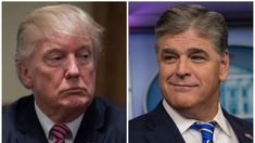 """Fox News and Sean Hannity have, through their own brand of propaganda, successfully manipulated the president of the United States into taking action that the FBI has """"grave concerns""""about and that his own Justice Department described as """"extraordinarily reckless."""""""