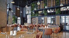 No: 5 Alancha | İstanbul'un En Pahalı 10 Restoranı | Lüks Yaşam Rehberi