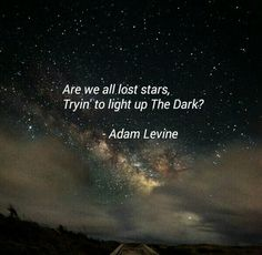 Lost Stars By Adam Levine. Movie: Begin Again Version 1