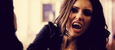 "Which Lady From ""The Vampire Diaries"" Are You? I got Katherine Pierce! You got: Katherine Pierce You know what you want and how to get it... and you usually get it. While you may have some haters, you don't let them bother you, because you know that your candid and blunt character make you truly unique."