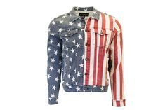 LIP SERVICE LONG SLEEVES AMERICAN FLAG MEN DENIM JACKET BRAND NEW WITH TAGS   Clothing, Shoes & Accessories, Men's Clothing, Coats & Jackets   eBay!