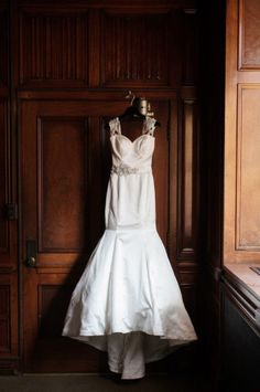 Wedding Dresses | Couture Bridal Gown Designer - Justin Alexander