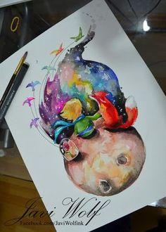 BY JAVI WOLF ❤️vanuska❤️