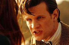 The Fury Of A Time Lord - here are 10 angry moments from 10 angry Doctors