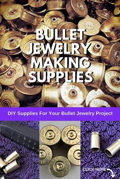 We provide jewelry grade polished, empty, spent shotgun shells and brass head stamps. Also provide spent, cleaned & polished brass/steel/nickle empty ammo casings for crafting, jewelry making, bullet jewelry or steampunk designs. Bullet Shell Casings, Brass Bullet Shells 223, Empty Ammo Casings, DIY Jewelry Craft Making, #Steampunk Designs  #Bullet Jewelry, Bullet Necklace, Bullet Bracelet, #BulletRing, Bullet Shell Jewelry, Bullet Casing Jewelry, Bullet Jewelry Making Supplies