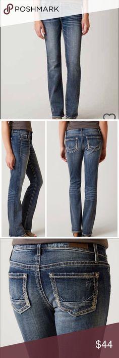 9243a0069becd Daytrip Virgo Bootcut Stretch Denim Blue Jeans New Daytrip Virgo Bootcut Stretch  Denim Jeans. NWT
