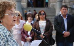203 años del izamiento de la Bandera Argentina en Bahía Blanca. www.lasextaseccion.com.ar