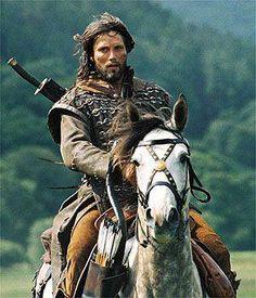 Mads Mikkelsen as Tristan,King Arthur
