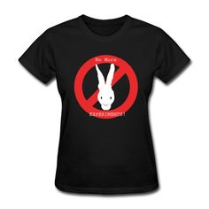 Animal Rights - No more experiments! - Women's T-Shirt Cloth Bags, Kids Outfits, Shirt Designs, Animal Rights, T Shirts For Women, Mens Tops, Clothes, Fashion, Outfits