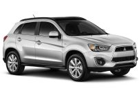 2014 MITSUBISHI OUTLANDER SPORT ES BUY SPECIAL!  STOCK #:  14105  $17,709 ! save $3,786 MSRP $21495, DEALER DISCOUNT $2,286 , $1000 MANUFACTURER REBATE, AND $500 MITSUBISHI/SUZUKI/SATURN OWNER LOYALTY REBATE.  INCLUDES ALL COSTS TO BE PAID BY CONSUMER EXCEPT FOR TAX, TITL, LICENSING AND DOC FEE.  DISCOUNTS AND REBATES NOT IN CONJUNCTION WITH SPECIAL APR'S OR EXPORT.