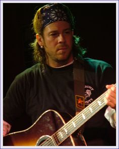 This is #ChristianKane.. actor ...singer ..songwriter..stuntman.. cook.. don't know who to credit for this one..