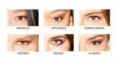 Figure out what works best for your eye shape.   21 Simple Eyeliner Hacks That Actually Work