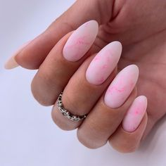 35 Pretty nail art designs for any occasion Cute Nails, Pretty Nails, Marmor Nails, Glitter Tip Nails, Minimalist Nails, Nail Candy, Best Acrylic Nails, French Tip Nails, Dream Nails