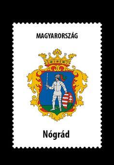 Magyarország • Észak-Magyarország • Nógrád megye