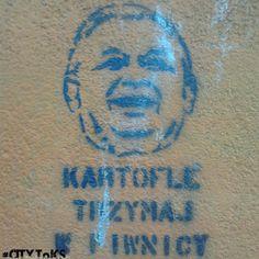 #citytoks #katowice #kartofle #potatoes