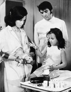 Elvis' film Change Of Habit with Mary Tyler Moore and Lorena Kirk in Rock And Roll, Rock N Roll Music, 31 Film, Change Of Habit, 1969 Movie, Mary Tyler Moore Show, 70s Tv Shows, Lisa Marie Presley, Drama Film