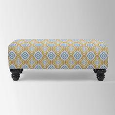 Essex Upholstered Bench