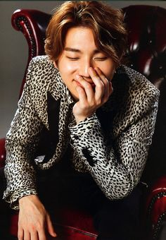 "DAESUNG FOR ""WHAT'S IN"" MAGAZINE (DECEMBER 2014) 008"