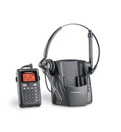Plantronics PL-CT14 Complete Telephone Headset Unit
