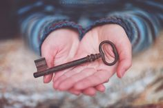her Key