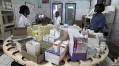 UN Hails Drop in AIDS-Related Deaths in Africa