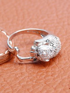 #DealDeyAccessories Rosamaria Ring By Riana Collection