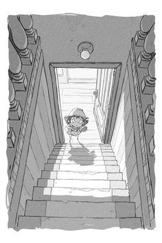 ilustración de Alessandra Sorrentino